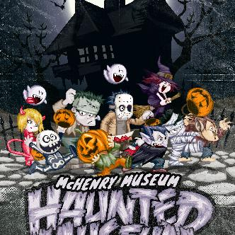 Boys&Girls Club Haunted Museum-img