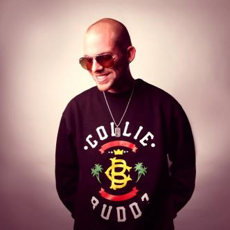 Collie Buddz - Oahu: Main Image