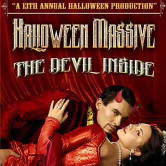 Halloween Massive - The Westin