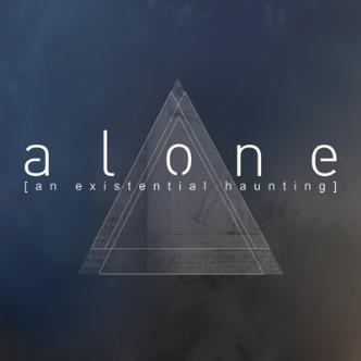 ALONE: an existential haunting-img