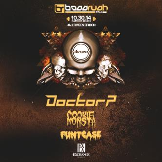 Bassrush presents Doctor P.-img