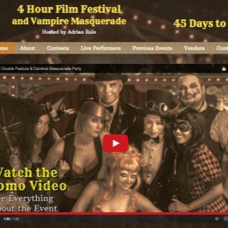 4 Hour Film Festival & Vampire-img