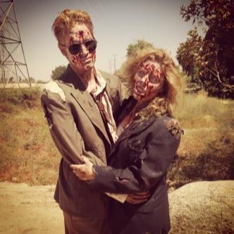 Bakersfield 5K Zombie RiverRun-img