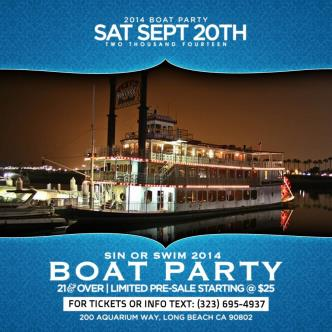 SIN OR SWIM BOAT PARTY 21+-img