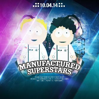 MANUFACTURED SUPERSTARS-img