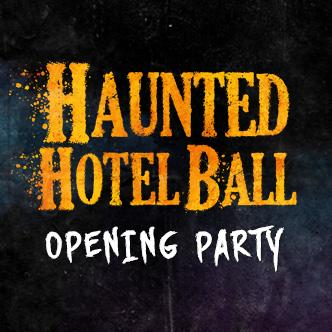 HHB: Opening Party