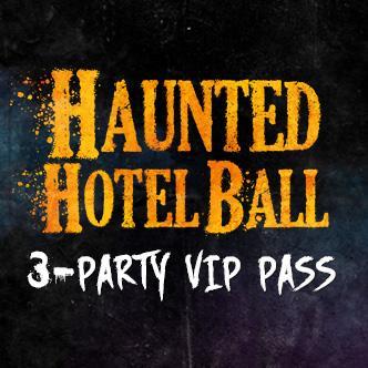 HHB: 3-Party VIP Pass