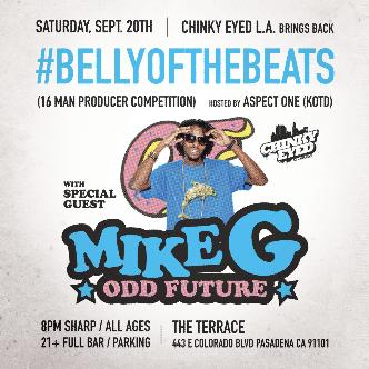 #BellyOfTheBeatz + MIKE G (OF)-img