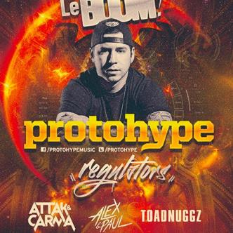 LeBOOM: PROTOHYPE & REGULATORS-img