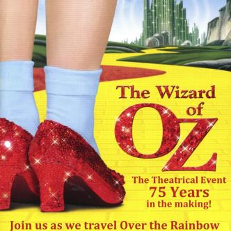 Wizard of Oz - Donations-img