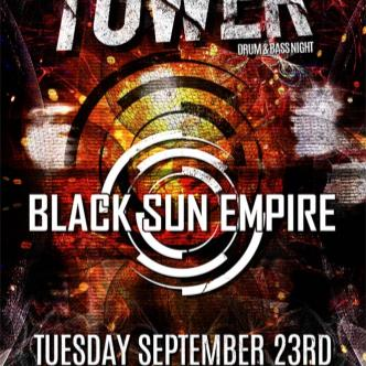 Tower ft. Black Sun Empire-img