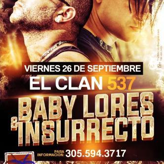 Clan 537/Baby Lores/Insurrecto-img