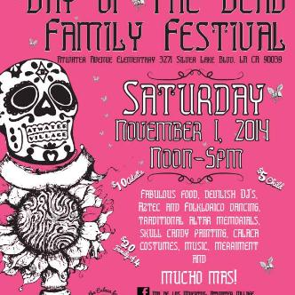 Day of the Dead Festival-img
