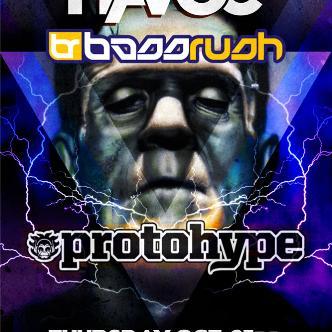 Havoc OC ft. Protohype-img