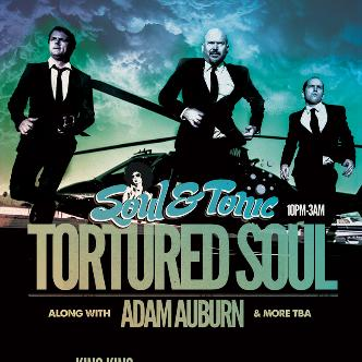 Tortured Soul at Soul & Tonic-img