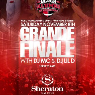 NC STATE HOMECOMING 2014 - SAT-img