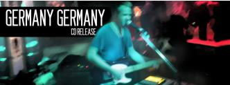 Germany Germany CD Release