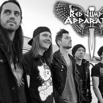 Red Jumpsuit Apparatus-img