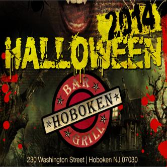 Hoboken's Halloween Nightmare