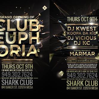 Club Euphoria Grand Opening-img