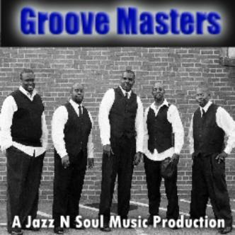 Jazz N Soul Music - Groovin-img