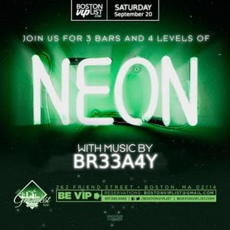 Neon Party @ Greatest Bar-img