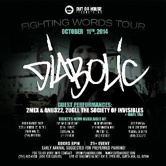 DIABOLIC Live-img