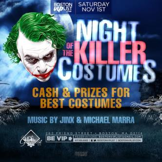 Night of the Killer Costumes-img