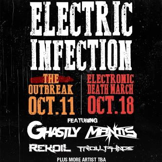 Electric Infection-img