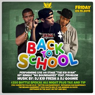 Belasco Fridays College Night-img