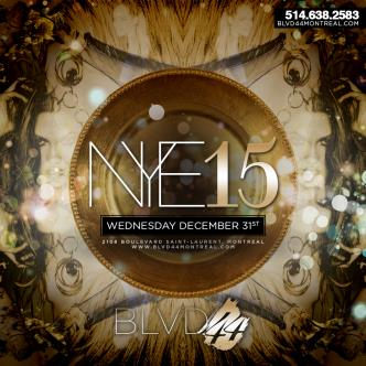 NYE15 at Blvd44 (Hotel10)