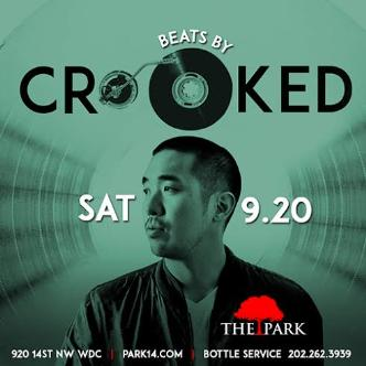 #ParkSaturdays with DJ Crooked-img