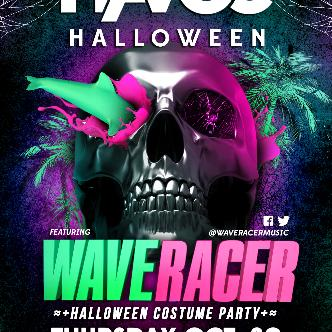 HAVOC Halloween ft. Wave Racer-img