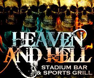 Boston Heaven & Hell Halloween