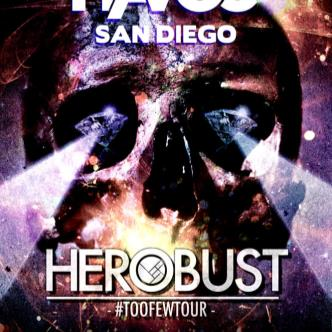 Havoc SD ft. Herobust-img