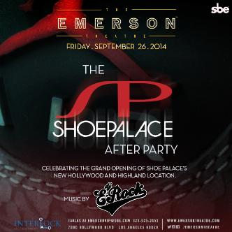 Fridays at The Emerson Theatre-img