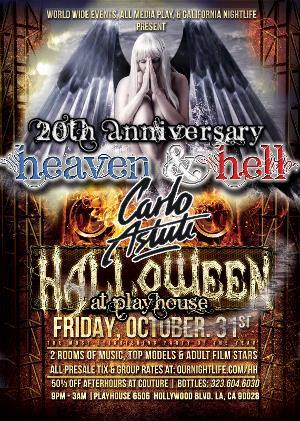 20th Anniversary Heaven & Hell