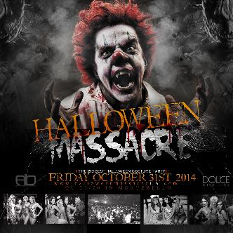 Halloween Massacre LA-img