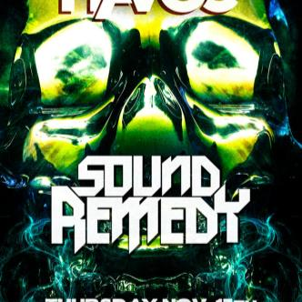 Havoc OC ft. Sound Remedy-img