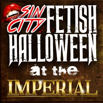 Sin City FETISH HALLOWEEN!