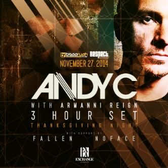 Bassrush presents Andy C.-img