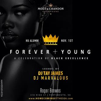 Forever Young HU Homecoming-img