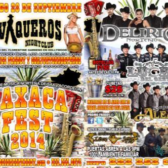 Oaxaca Fest 2014-img