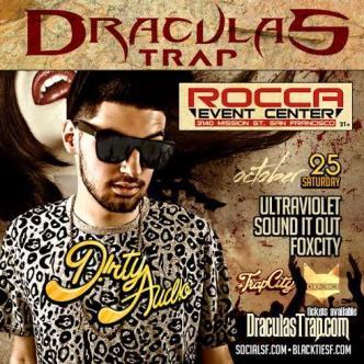 Dracula's Trap: Halloween-img