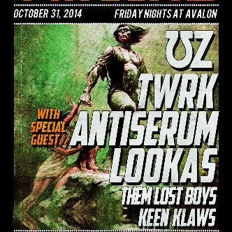 UZ / TWRK / Antiserum / LooKas-img