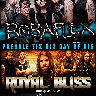 Bobaflex and Royal Bliss-img