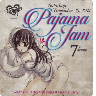 Pajama Jam 7