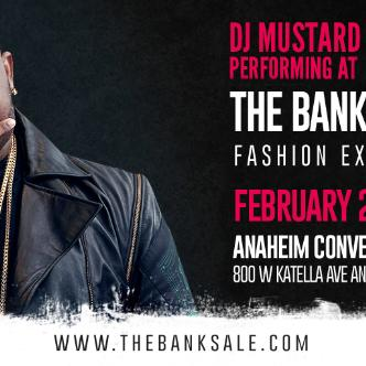 The Bank Sale DJ MUSTARD LIVE-img