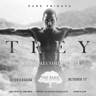 Trey Songz Hosts #ParkFridays-img