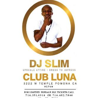 DJ SLIM  - GOLD EDITION-img